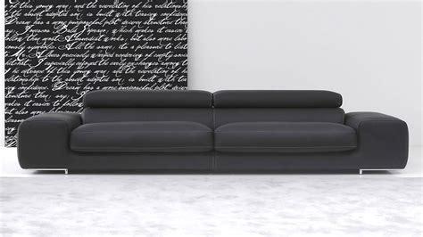 offerte divani design divani in pelle design arena
