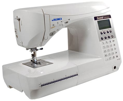 Sewing And Quilting Machines by Juki Hzl F300 Exceed Series Fs Computer Sewing Quilting