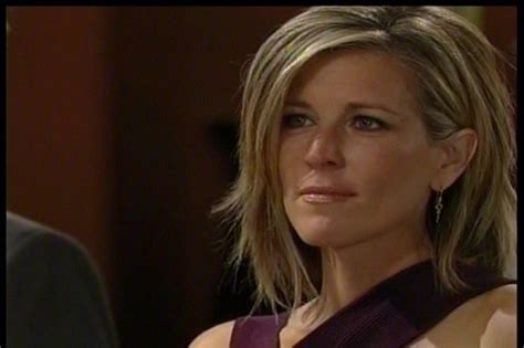 carly on general hospital hair carly corinthos hair cut hairstyle gallery