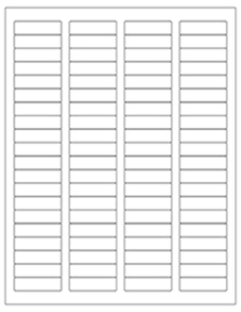 Avery Templates 5167 Blank by Label Templates For Word Meyers Direct