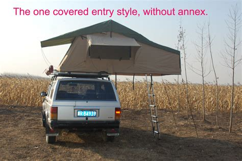 rooftop awning 4x4 china high quality 4wd 4x4 roof tent top roof tent