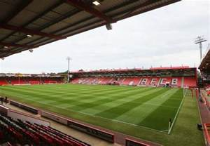 2014 Tax Tables Dean Court Expansion Not Feasible Say Bournemouth Goal Com