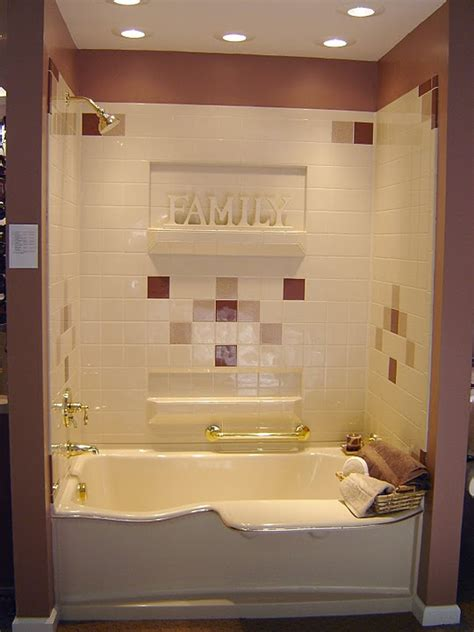 replace bathtub with shower stall how to replace a one piece stall for shower useful