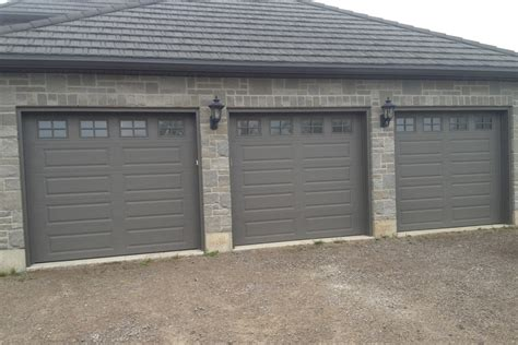 Flamborough Doors Installs All Types Of Residential Garage Residential Garage Door Openers