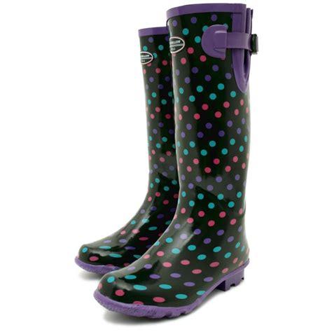 wellies boots buy festival snow wellies wellington flat kneet boots