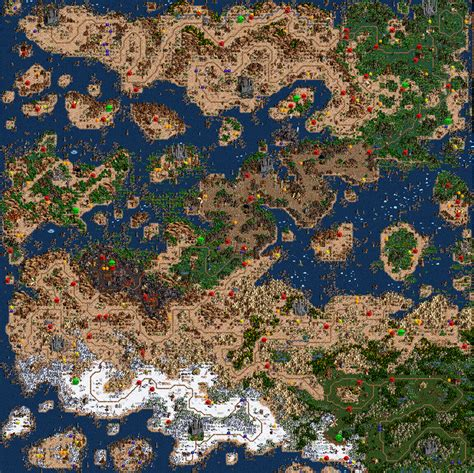 heroes 3 africa map tane norther s heroes of might and magic iii sod xl map