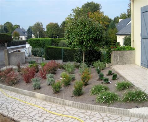 Terrasse Et Jardin Nantes by Patios Terrasses Et Petits Jardins Nissaflor