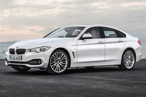 2015 bmw gran coupe used 2015 bmw 4 series gran coupe for sale pricing