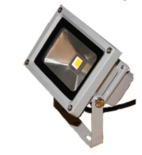 beleuchtung led strahler messestand beleuchtung mit hqi strahler oder led
