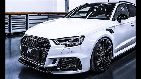new audi rs3 2018 new 2018 audi abt rs3 audi rs series 2018 abt rs 2018