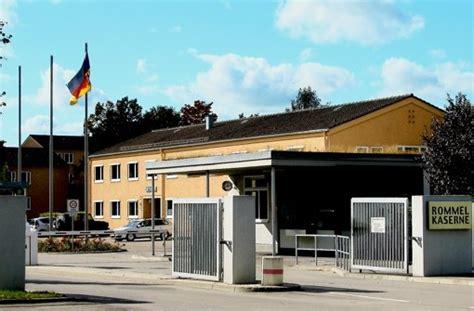 Antrag Briefwahl Ulm Ulm Angriff Auf Die Rommel Kaserne Baden W 252 Rttemberg Stuttgarter Zeitung