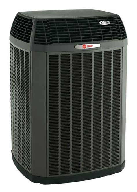 Trane Ultra Efficiency XL20i   Heat Pump Prices