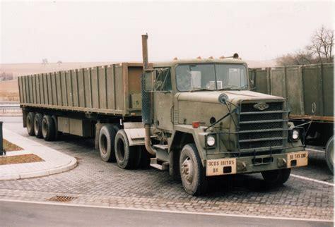 Trucker M m915 photos page 1