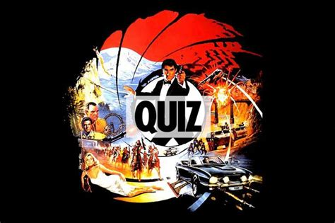 bond themes quiz timothy dalton news views gossip pictures video