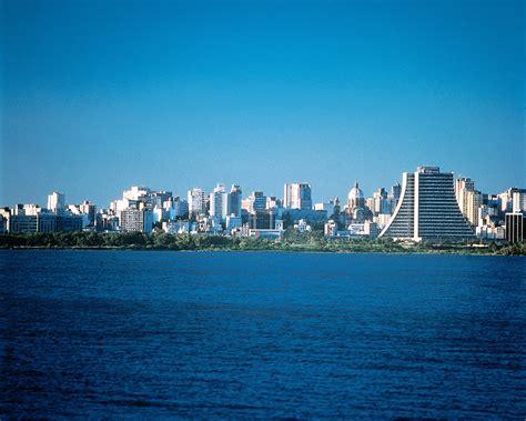 imagenes porto alegre brasil icbs ufrgs