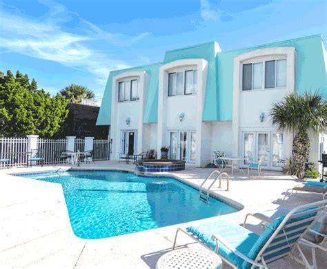Vacation Rentals Savannah Ga Savannah Com Oceanfront Cottage Rentals Tybee Island