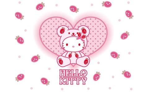 themes pc hello kitty hello kitty wallpapers and screensavers wallpaper cave