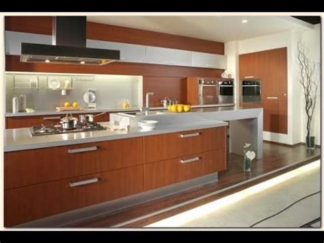 agréable Modele De Cuisine Amenagee #5: hqdefault.jpg