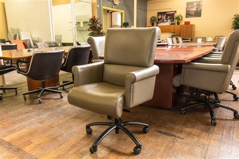 fraser contract furniture executive conference chairs