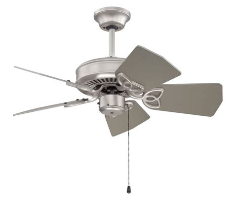 ceiling fans under 30 craftmade k10149 piccolo 30 inch ceiling fan in brushed