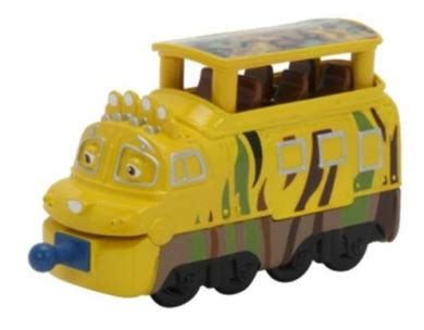 Mtambo Chuggington Diecast learning curve diecast chuggington mtambo by learning