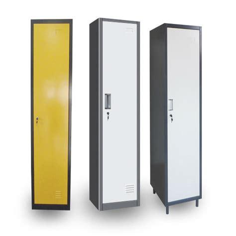 Colorful Single Door Steel Worker Locker/slide Door File