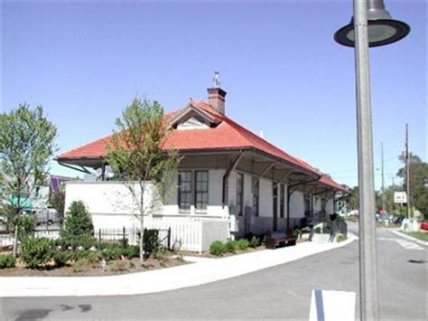 woodstock depot woodstock ga stations