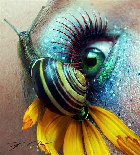 art design mascara 15 extraordinary eye art designs to inspire your creativity