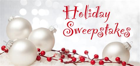 Christmas Contests Sweepstakes - 26 exciting holiday caign and contest ideas to engage audiences e2m blog