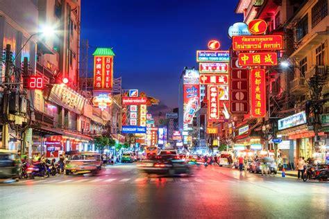 bangkok thailand  crazy tourist