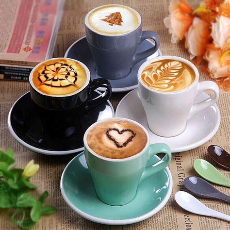 Cangkir Pembuat Kopi Coffee Dripper Bahan Plastik 5 hal istimewa yang perlu anda ketahui tentang latte