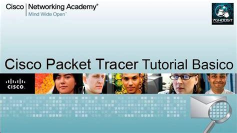 tutorial memakai cisco packet tracer cisco packet tracer tutorial basico youtube