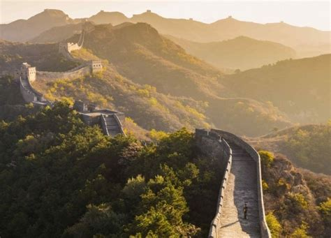 Buku Impor Great Wall China Against The World 1000 Bc Ad 2000 40 of the places in the world every should visit at least once travel inspiration