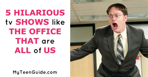 Tv Shows Like The Office 5 hilarious tv shows like the office that are all of us