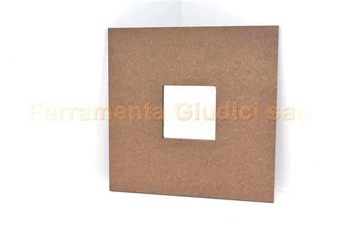 cornici legno decoupage cornice specchio mdf per decoupage oggetti da decorare ebay