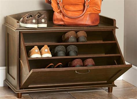 entry way shoe rack entryway ideas 7 essentials for an organized foyer bob