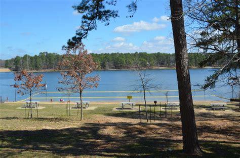 table lake of the pines johnson creek park lake o the pines