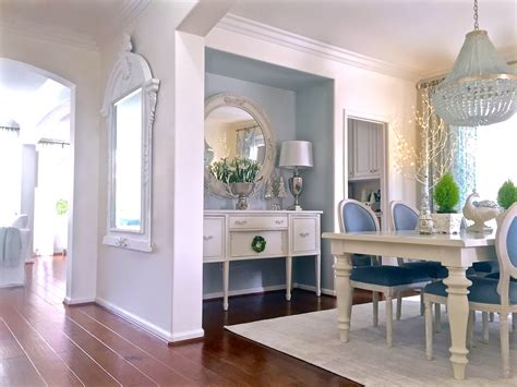 Dining Room Light Makeover Dining Room Before And After Contemporary Dining Room