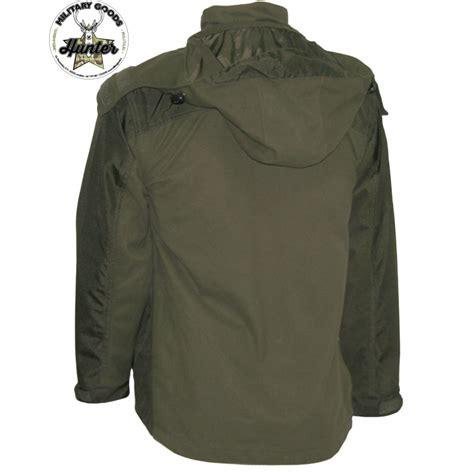 giacche da giacca da caccia in microfibra