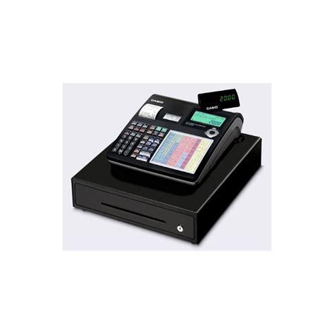 Mesin Kasir Casio jual harga mesin kasir casio se c2000