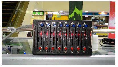 Modem Pool 8 Port Usb Tombol Biru modempool 8 port q2406b usb gsm jasa server pulsa