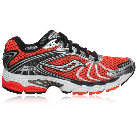 saucony ride shoes saucony progrid ride 3 running shoes 69