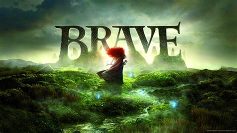 film disney hd brave animated movie poster hd wallpaper stylishhdwallpapers