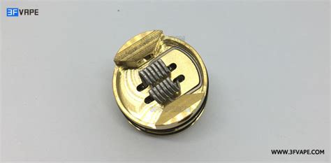 Rda Mage Dpro By Coilart 100 Authentic coilart series rda rta review