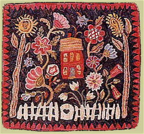 yankee peddler rug hooking primitive rug patterns browse patterns