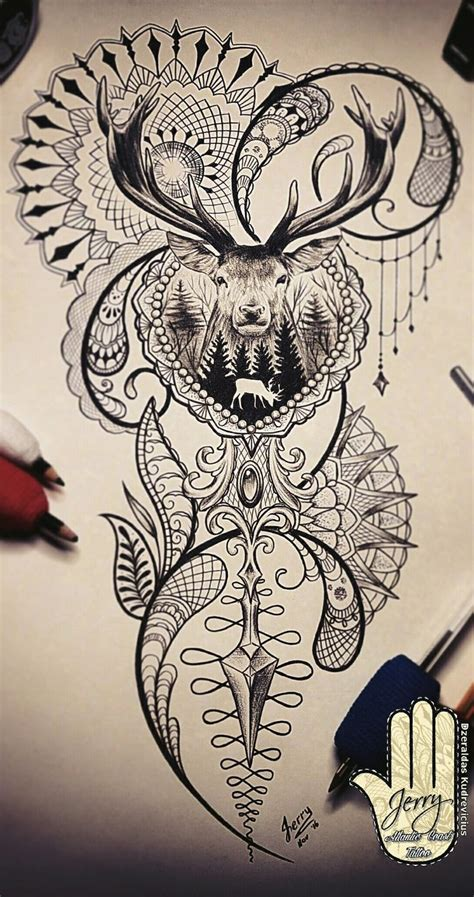 atlantic tattoo 90 best jerry kudrevicius dzeraldas atlantic coast