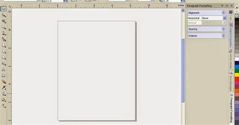 langkah langkah membuat desain kartu nama dengan coreldraw langkah langkah membuat desain kwitansi standar sederhana