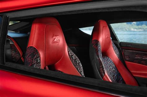 aston martin v12 zagato interior aston martin vanquish zagato confirmed for limited