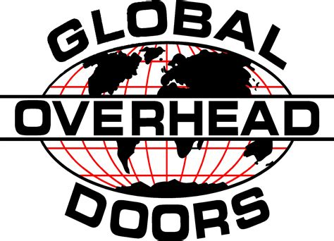 global overhead doors residential commercial garage doors central ab