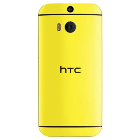 htc one m8 colors htc one m8 color collection yellow skins wraps